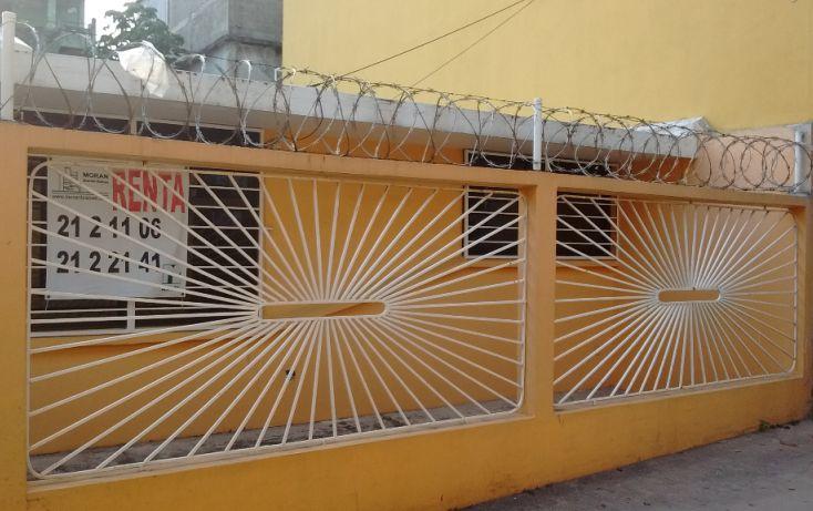 Foto de casa en renta en, coatzacoalcos centro, coatzacoalcos, veracruz, 1664202 no 01