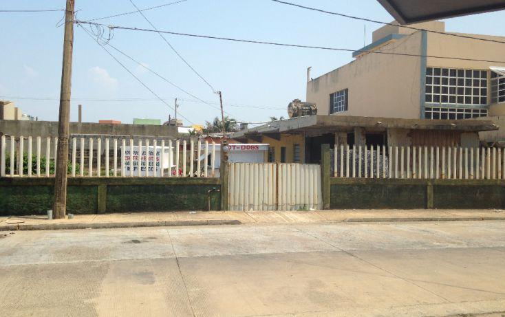 Foto de terreno comercial en renta en, coatzacoalcos centro, coatzacoalcos, veracruz, 2001104 no 01