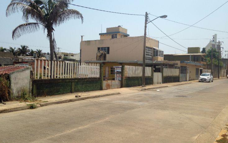 Foto de terreno comercial en renta en, coatzacoalcos centro, coatzacoalcos, veracruz, 2001104 no 02