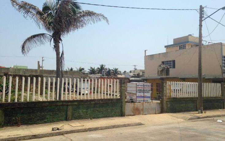 Foto de terreno comercial en renta en, coatzacoalcos centro, coatzacoalcos, veracruz, 2001104 no 03