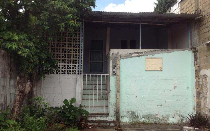 Foto de casa en venta en  , coatzacoalcos centro, coatzacoalcos, veracruz de ignacio de la llave, 1052125 No. 01