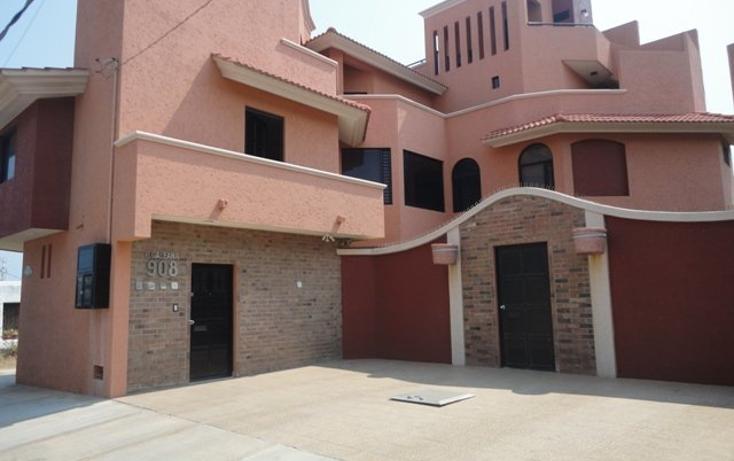 Foto de departamento en renta en  , coatzacoalcos centro, coatzacoalcos, veracruz de ignacio de la llave, 1066485 No. 01