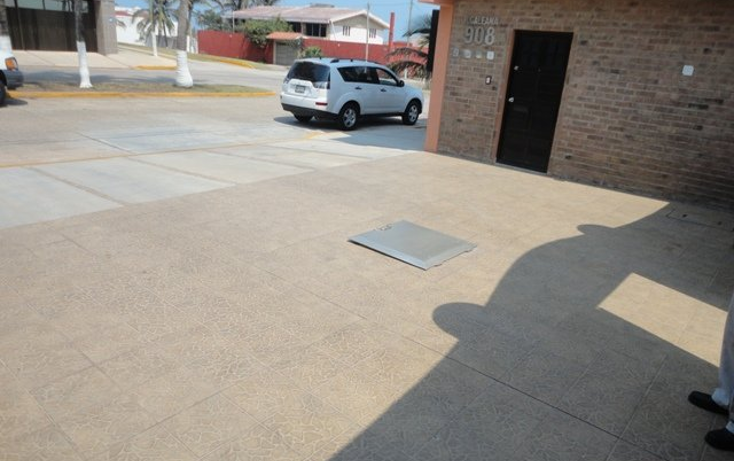 Foto de departamento en renta en  , coatzacoalcos centro, coatzacoalcos, veracruz de ignacio de la llave, 1066485 No. 11