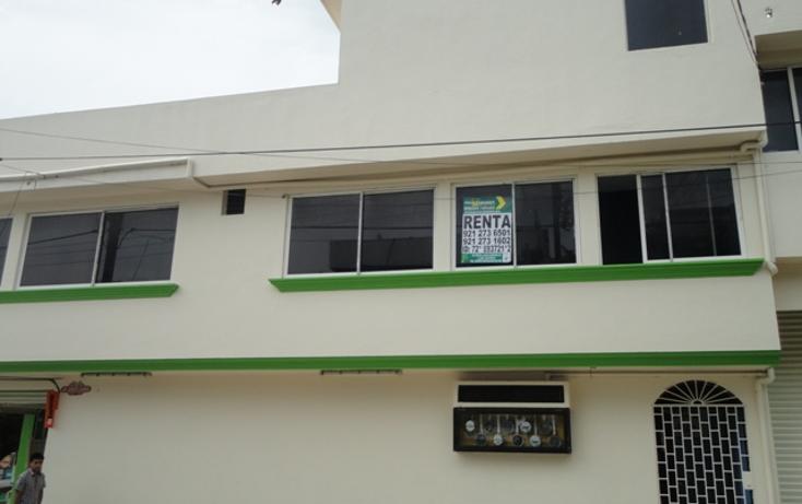 Foto de oficina en renta en  , coatzacoalcos centro, coatzacoalcos, veracruz de ignacio de la llave, 1095069 No. 01