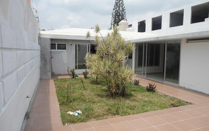 Foto de casa en venta en  , coatzacoalcos centro, coatzacoalcos, veracruz de ignacio de la llave, 1098159 No. 17