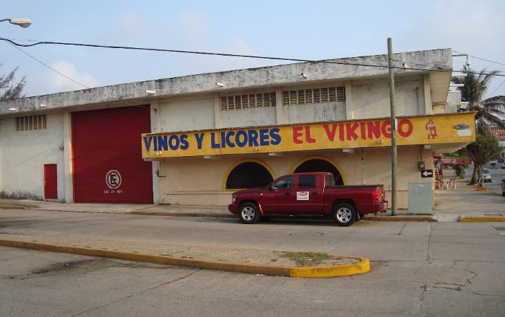 Foto de local en renta en  , coatzacoalcos centro, coatzacoalcos, veracruz de ignacio de la llave, 1103175 No. 01
