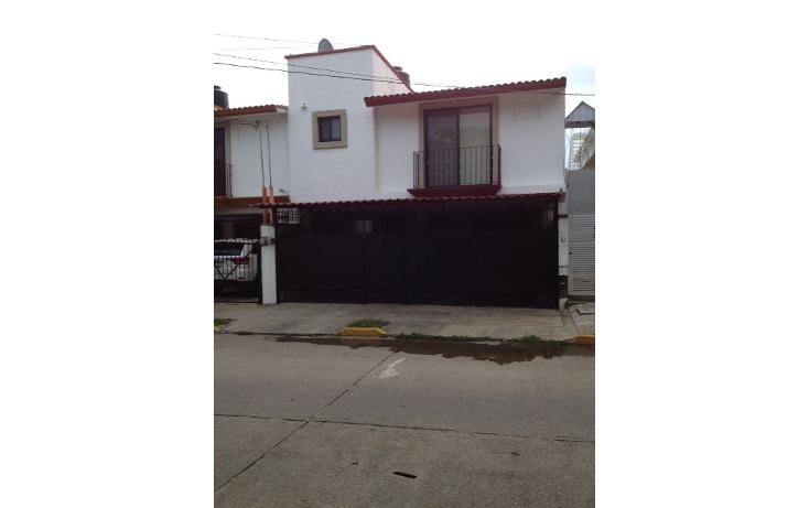 Foto de casa en renta en  , coatzacoalcos centro, coatzacoalcos, veracruz de ignacio de la llave, 1118789 No. 01
