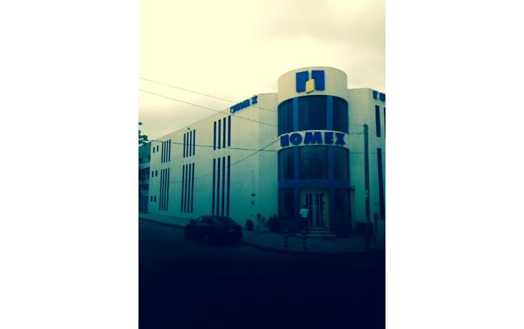 Foto de oficina en renta en  , coatzacoalcos centro, coatzacoalcos, veracruz de ignacio de la llave, 1121485 No. 01