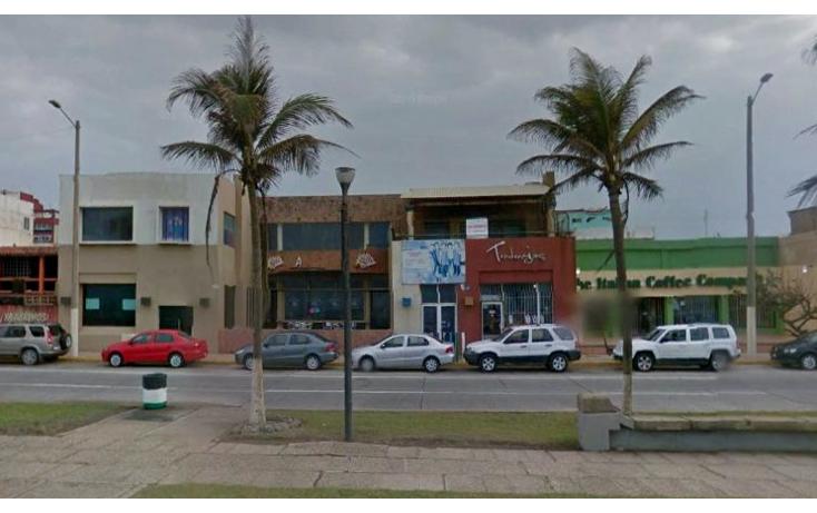 Foto de local en renta en  , coatzacoalcos centro, coatzacoalcos, veracruz de ignacio de la llave, 1125593 No. 01