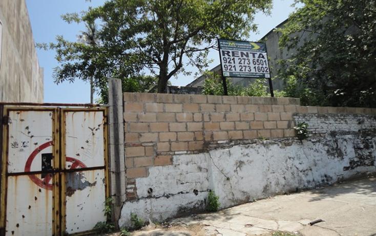 Foto de terreno comercial en renta en  , coatzacoalcos centro, coatzacoalcos, veracruz de ignacio de la llave, 1133307 No. 03