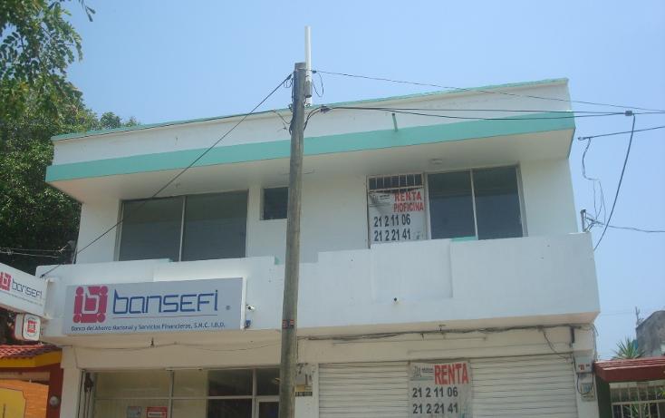 Foto de oficina en renta en  , coatzacoalcos centro, coatzacoalcos, veracruz de ignacio de la llave, 1165981 No. 01