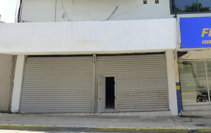 Foto de local en renta en  , coatzacoalcos centro, coatzacoalcos, veracruz de ignacio de la llave, 1202171 No. 01