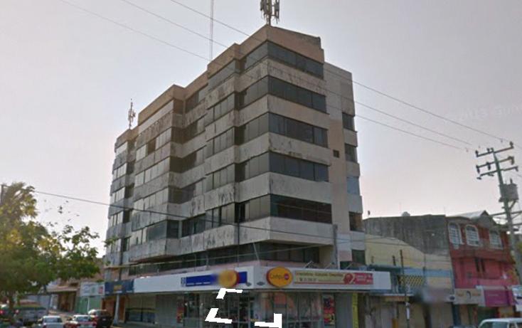 Foto de oficina en renta en  , coatzacoalcos centro, coatzacoalcos, veracruz de ignacio de la llave, 1202239 No. 01