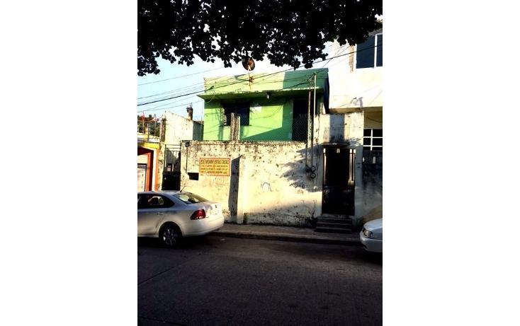 Foto de terreno habitacional en venta en  , coatzacoalcos centro, coatzacoalcos, veracruz de ignacio de la llave, 1226011 No. 01