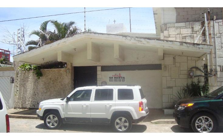 Foto de casa en venta en  , coatzacoalcos centro, coatzacoalcos, veracruz de ignacio de la llave, 1254417 No. 08