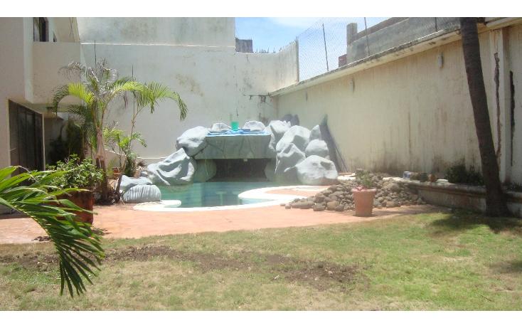 Foto de casa en venta en  , coatzacoalcos centro, coatzacoalcos, veracruz de ignacio de la llave, 1254417 No. 10