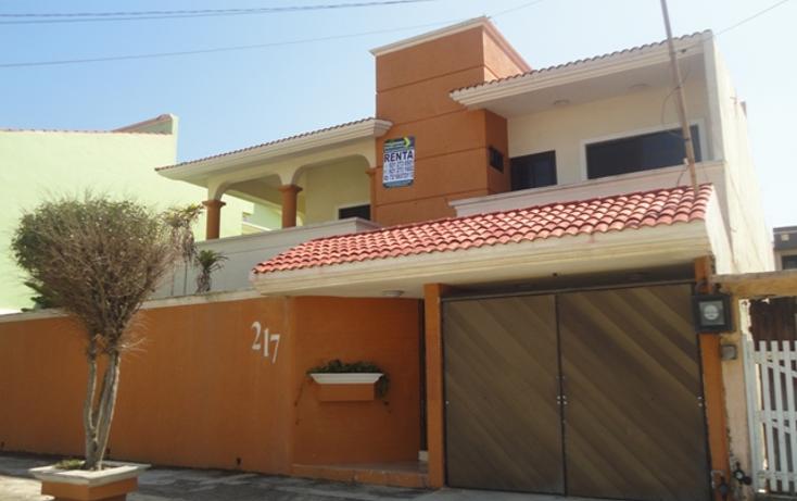 Foto de casa en venta en  , coatzacoalcos centro, coatzacoalcos, veracruz de ignacio de la llave, 1256219 No. 01