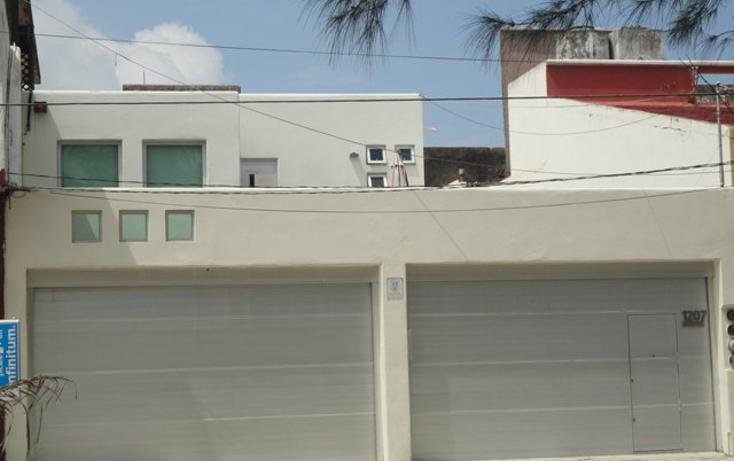 Foto de casa en renta en  , coatzacoalcos centro, coatzacoalcos, veracruz de ignacio de la llave, 1272717 No. 01
