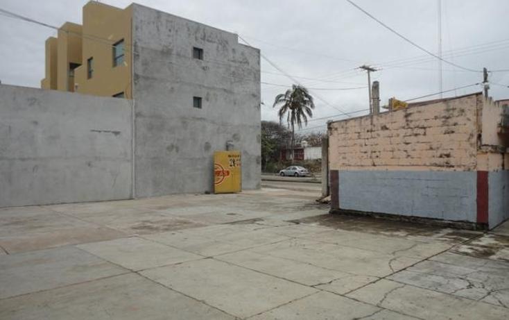 Foto de nave industrial en renta en  , coatzacoalcos centro, coatzacoalcos, veracruz de ignacio de la llave, 1273639 No. 01