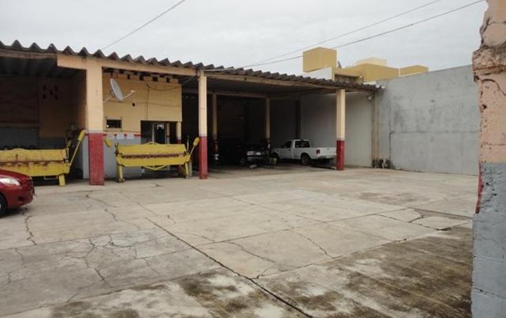 Foto de nave industrial en renta en  , coatzacoalcos centro, coatzacoalcos, veracruz de ignacio de la llave, 1273639 No. 02