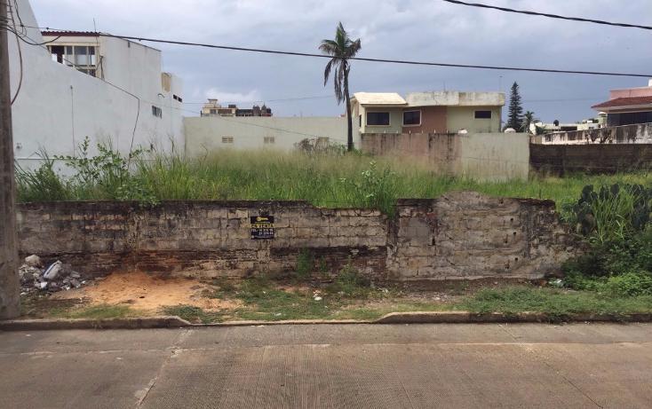 Foto de terreno habitacional en venta en  , coatzacoalcos centro, coatzacoalcos, veracruz de ignacio de la llave, 1354741 No. 01