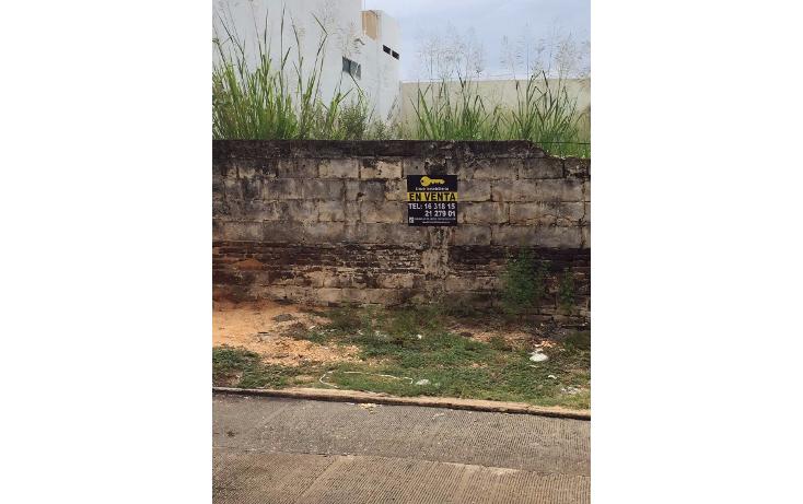 Foto de terreno habitacional en venta en  , coatzacoalcos centro, coatzacoalcos, veracruz de ignacio de la llave, 1354741 No. 03