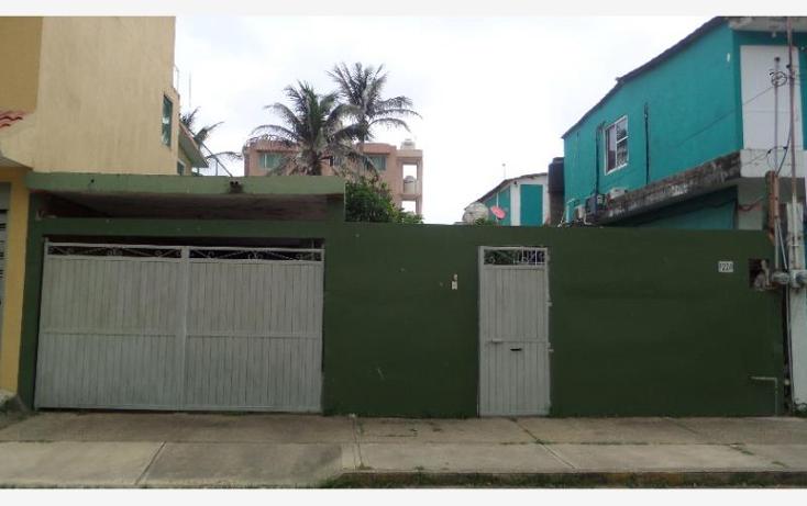 Foto de casa en venta en  , coatzacoalcos centro, coatzacoalcos, veracruz de ignacio de la llave, 1361689 No. 01