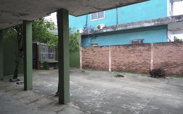 Foto de casa en venta en  , coatzacoalcos centro, coatzacoalcos, veracruz de ignacio de la llave, 1361689 No. 04