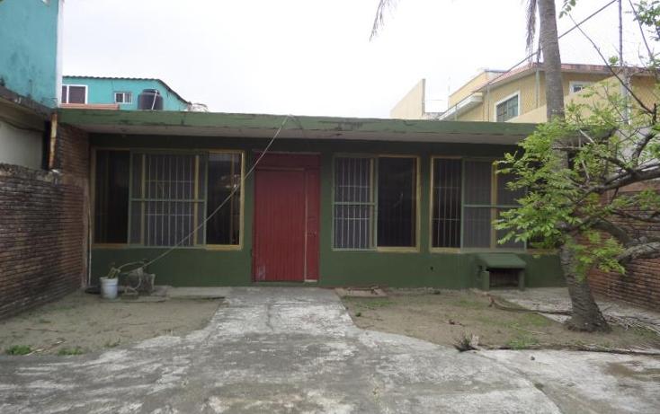 Foto de casa en venta en  , coatzacoalcos centro, coatzacoalcos, veracruz de ignacio de la llave, 1361689 No. 14