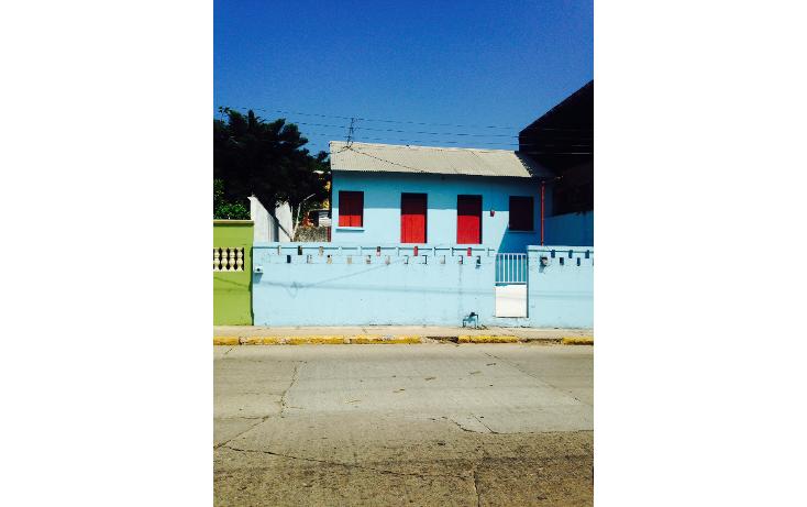 Foto de terreno habitacional en venta en  , coatzacoalcos centro, coatzacoalcos, veracruz de ignacio de la llave, 1404049 No. 01