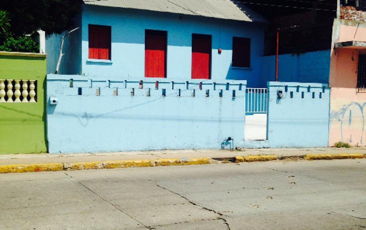 Foto de terreno habitacional en venta en  , coatzacoalcos centro, coatzacoalcos, veracruz de ignacio de la llave, 1404049 No. 02