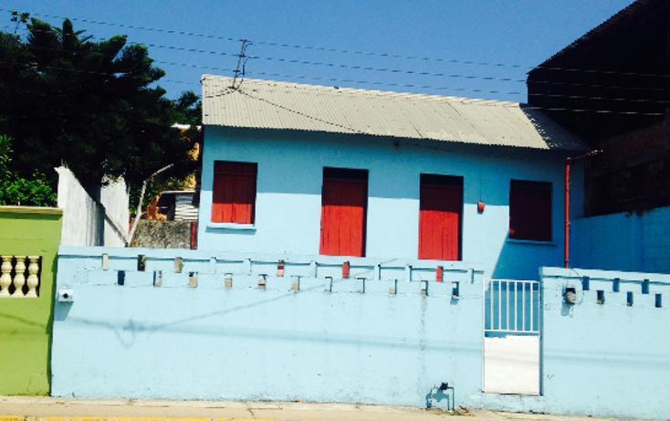 Foto de terreno habitacional en venta en  , coatzacoalcos centro, coatzacoalcos, veracruz de ignacio de la llave, 1404049 No. 04