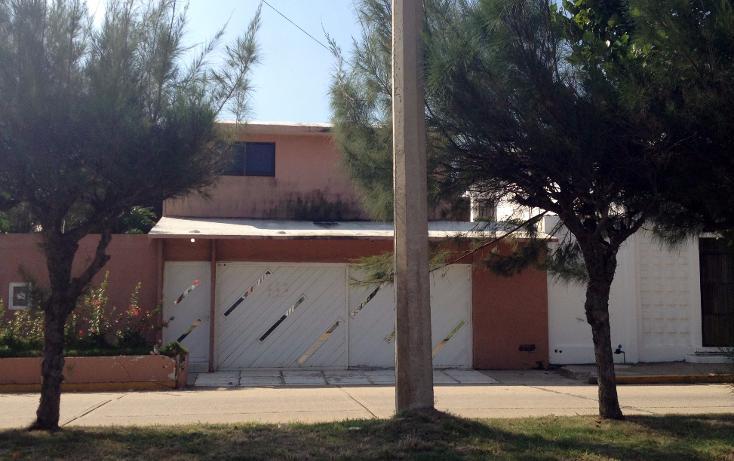 Foto de casa en venta en  , coatzacoalcos centro, coatzacoalcos, veracruz de ignacio de la llave, 1406055 No. 01