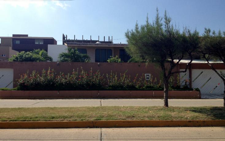 Foto de casa en venta en  , coatzacoalcos centro, coatzacoalcos, veracruz de ignacio de la llave, 1406055 No. 02