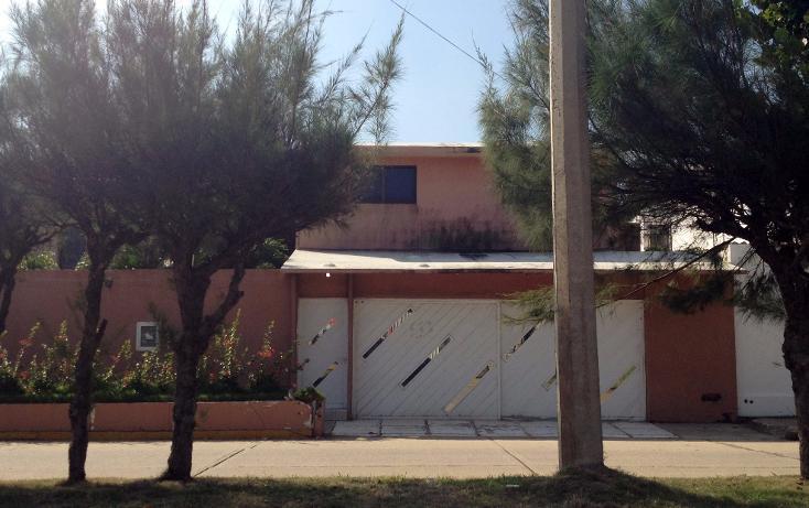 Foto de casa en venta en  , coatzacoalcos centro, coatzacoalcos, veracruz de ignacio de la llave, 1406055 No. 03