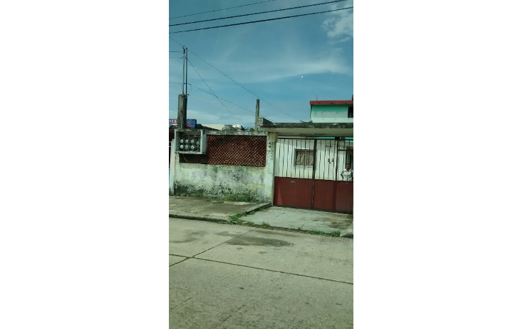 Foto de terreno comercial en venta en  , coatzacoalcos centro, coatzacoalcos, veracruz de ignacio de la llave, 1411115 No. 01