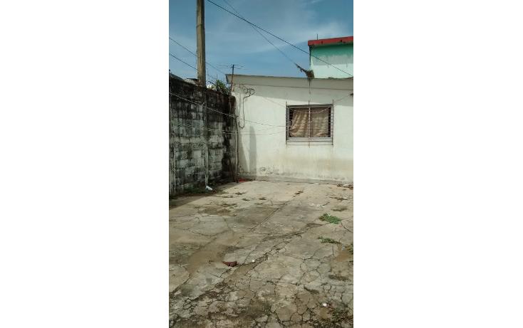 Foto de terreno comercial en venta en  , coatzacoalcos centro, coatzacoalcos, veracruz de ignacio de la llave, 1411115 No. 03