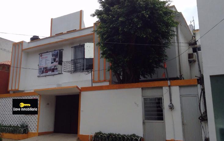 Foto de oficina en renta en  , coatzacoalcos centro, coatzacoalcos, veracruz de ignacio de la llave, 1436431 No. 01