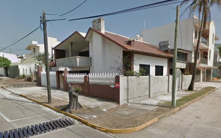 Foto de casa en venta en  , coatzacoalcos centro, coatzacoalcos, veracruz de ignacio de la llave, 1520847 No. 01
