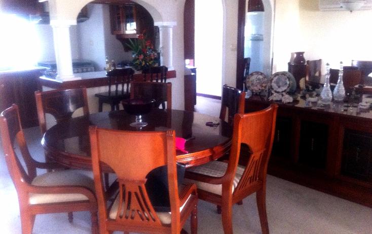 Foto de departamento en renta en  , coatzacoalcos centro, coatzacoalcos, veracruz de ignacio de la llave, 1549426 No. 07