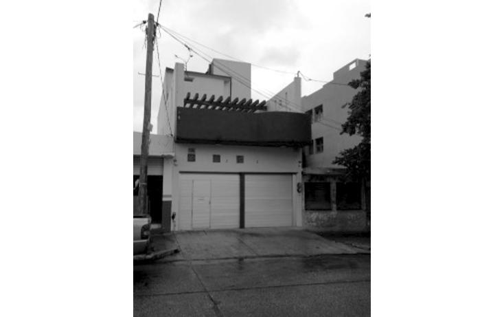Foto de casa en renta en  , coatzacoalcos centro, coatzacoalcos, veracruz de ignacio de la llave, 1578872 No. 01