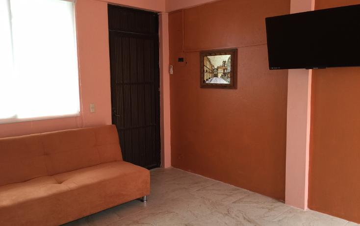 Foto de departamento en renta en  , coatzacoalcos centro, coatzacoalcos, veracruz de ignacio de la llave, 1598916 No. 01