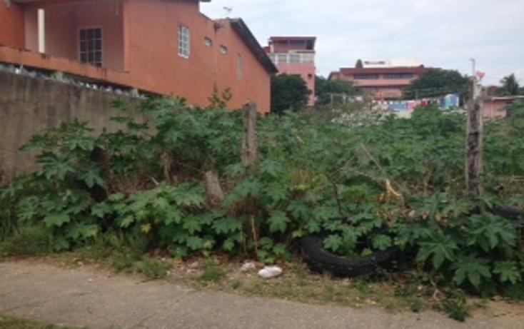 Foto de terreno habitacional en venta en  , coatzacoalcos centro, coatzacoalcos, veracruz de ignacio de la llave, 1660348 No. 01