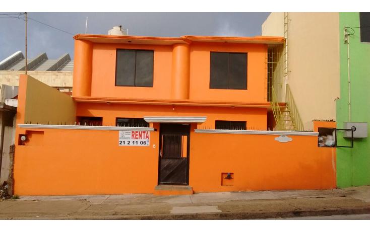 Foto de casa en renta en  , coatzacoalcos centro, coatzacoalcos, veracruz de ignacio de la llave, 1679406 No. 01