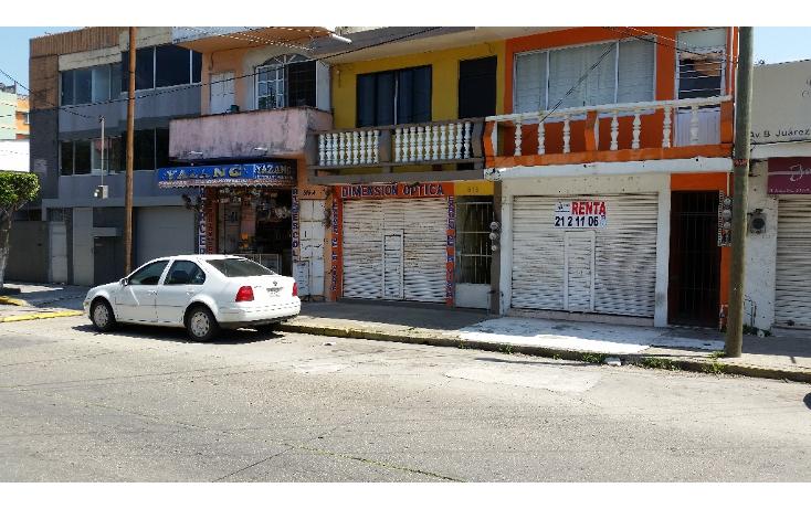 Foto de local en renta en  , coatzacoalcos centro, coatzacoalcos, veracruz de ignacio de la llave, 1739490 No. 01