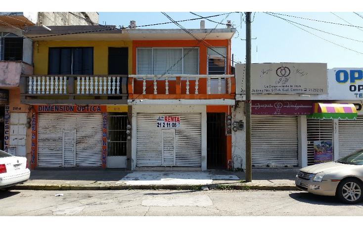 Foto de local en renta en  , coatzacoalcos centro, coatzacoalcos, veracruz de ignacio de la llave, 1739490 No. 02