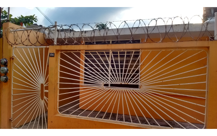 Foto de departamento en renta en  , coatzacoalcos centro, coatzacoalcos, veracruz de ignacio de la llave, 1743219 No. 03