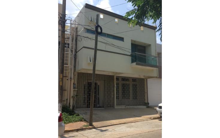 Foto de casa en renta en  , coatzacoalcos centro, coatzacoalcos, veracruz de ignacio de la llave, 1832438 No. 01