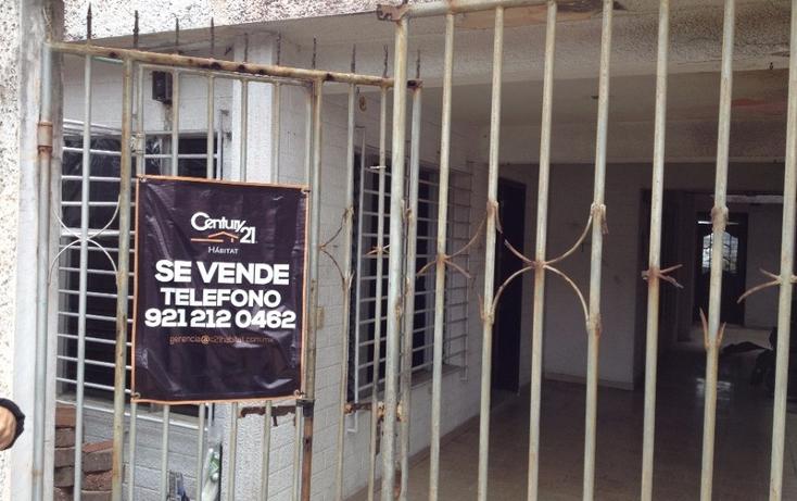 Foto de casa en venta en  , coatzacoalcos centro, coatzacoalcos, veracruz de ignacio de la llave, 1861888 No. 02