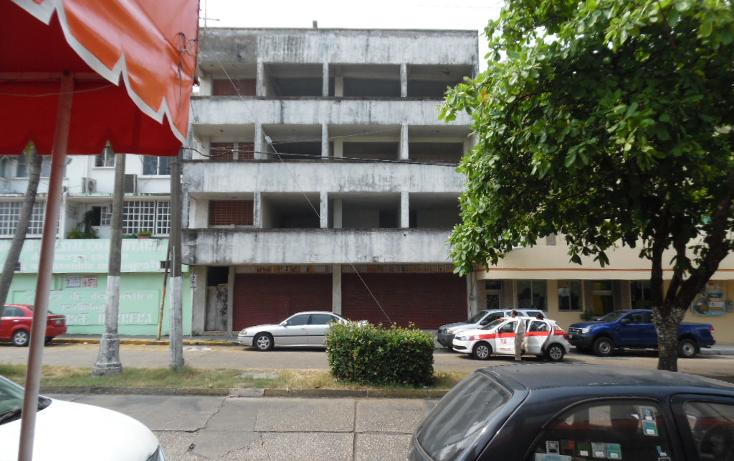 Foto de edificio en venta en  , coatzacoalcos centro, coatzacoalcos, veracruz de ignacio de la llave, 1874520 No. 02